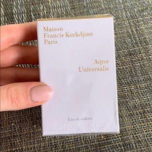 Other - New! Maison Francis Kurkdjian Aqua Universalis